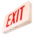 Rechargeable emergency led bulb twin spot fan with light
