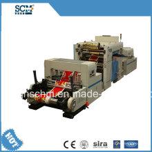 BOPP, Pet, PVC, Aluminum Foil Hot Foil Stamping Machine /Heat Press