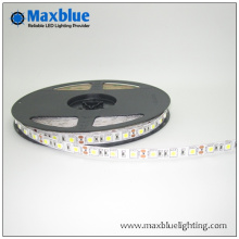12V 24V SMD3528 Luz de tira flexible del LED