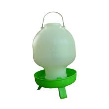 4L 3 Beine Crown Ball Typ für Huhn Geflügel Trinker