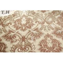 Kundengebundenes Polyester-Sofa-Polsterungs-Gewebe 100%