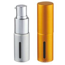 Pulverizador de polvo PETG para envases cosméticos (NB255)