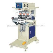 Alta precisão preço de fábrica 3 cores automática pad impressora com shuttle Modelo HP-160C