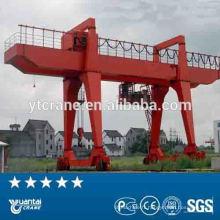 Portique de chargement de Container Port grue de 50 tonnes