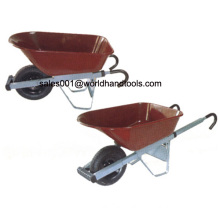 Wbzd08 with Hook Handle Wheelbarrow