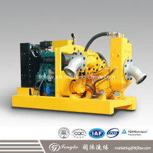 Sledge Type High Suction Self Priming Water Pump