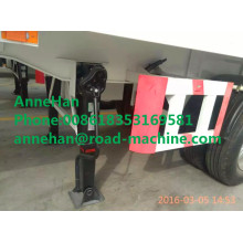 40-50T dump trailer of sinotruk cimc