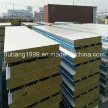 Painel de parede de sanduíche de EPS PPGI fabricante, China