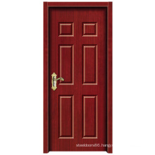 Wood Door for Middle East Country Popular (WD-S010)