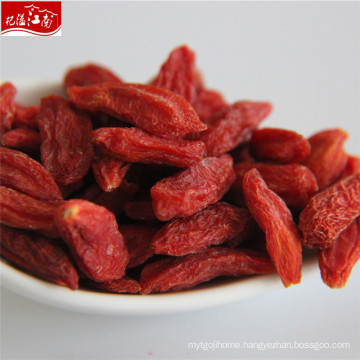 2017 ningxia new distributor 1KG goji berry
