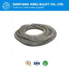 Heating Spring Coil Wire of Fe-Cr-Al Ocr27al7mo2