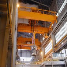Steel Meltshop Ladle Lifting Hook for Casting Crane