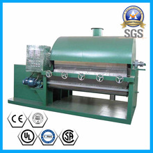 Rotary Drum Flaker for High Moisture Slurry/Paste