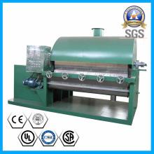 Cilindro de resfriamento rotativo para secagem de pasta de alta umidade