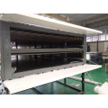 Glass Lamination Machine with Automatic PLC Control