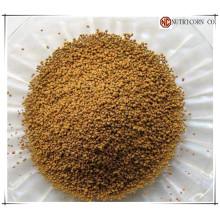 Sulfato de lisina granular 70% para alimentação de porco / metionina
