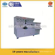 2014 máquina de prueba de presión hidráulica de cilindro de calidad convencido