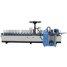 Машина для ламинирования пленки для профилей и профилей для профилей и панелей