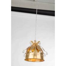 Simple Design Iron Home Decor Pendant Lamp (SD1177/1A)
