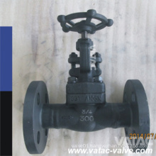 Cl800 ASTM A105 Forged Gate Valve