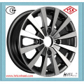 custom car alloy wheels 26 inch as auto chassis parts