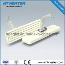 245*60 Hollow Type Ceramic Infrared Heater