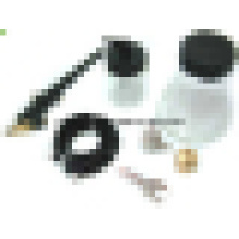 Professional Mini Air Brush Spray Gun Kit Artist Crafts Hobby Airbrush Tool