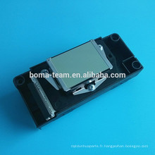 VENTE CHAUDE !! Pour Epson Stylus pro 4800 4880 7800 tête d'impression F186000