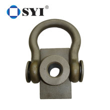 OEM cold forging Precision die forging mechanical hardware special-shaped parts
