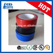 Boa qualidade PVC elétrica fita retardadora de chama