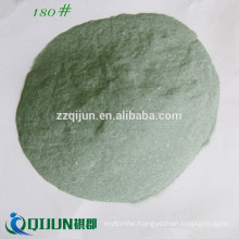 high purity Green silicon carbide F16-220 conscience supplier