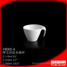 conception spéciale de la tasse de café de Chine eurohome