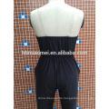 Schwarzes reizvolles Frauen-Sommer-Sleeveless Spitze-Abend-Kleid-Partei-Cocktail-Kurzschluss-Spitze-Kleid