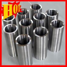 Tubo de titânio ti6al4v em bobina preço de fábrica