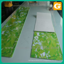 Bus Advertising Reflective Flex Banner Adhesive Paper Printing
