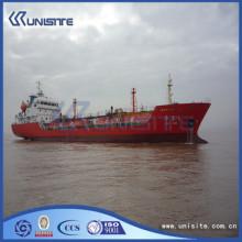 LPG タンカー船の価格