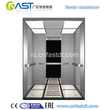For 2 person small home elevator