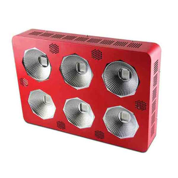 Hydroponics 1152W COB Vegetables LED Grow Light