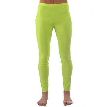 Comfortable Sport Wear Women′s Yoga Pants