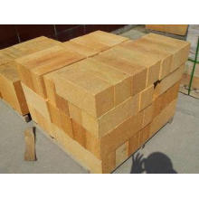 High Bulk Density Fire Brick Refractories For Blast Furnace