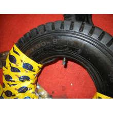 Schubkarrenreifen, 4.00-8 Schubkarrenreifen und Schlauch & pneumatisches Rad