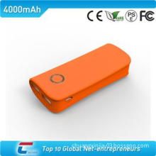 Iphone battery charger with dual USB interface 5600mah