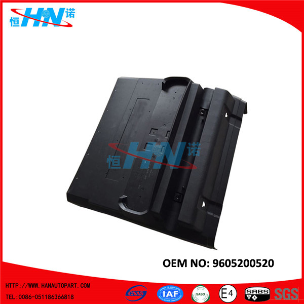 9605200520 Danyang Plastic Mudguard For Benz Truck Actros Mp4