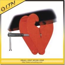 Lifting Beam Clamp (BC-WA)