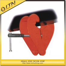 High Quality Lifting Beam Clamp 1t to 10t