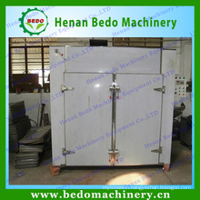 industrial stainless commercial mushroom drying machine with factory price