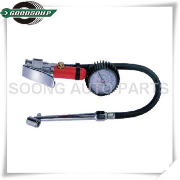 Reifenfüllpistole / Fahrzeugwerkzeug Füllstandsanzeige
