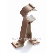 BS04 медный алюминиевый занавес для подвески карнизов