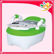 Plastic baby toilet baby training toilet seat