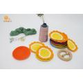 New Design Crochet Pattern Amigurumi Coaster